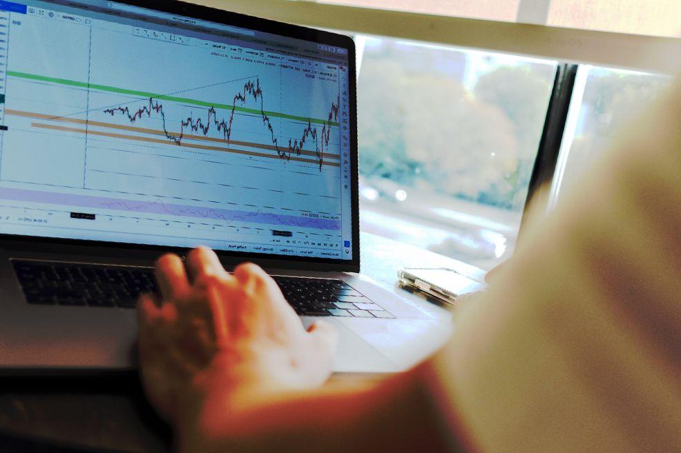 A medida que el petróleo pasa $45, es 2021 Realmente tiene a los comerciantes emocionados por Bloomberg