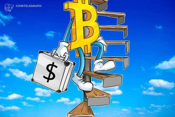 Cena Bitcoin wygląda wznowić cykl byka po wzroście powyżej $ 34K Przez Cointelegraph