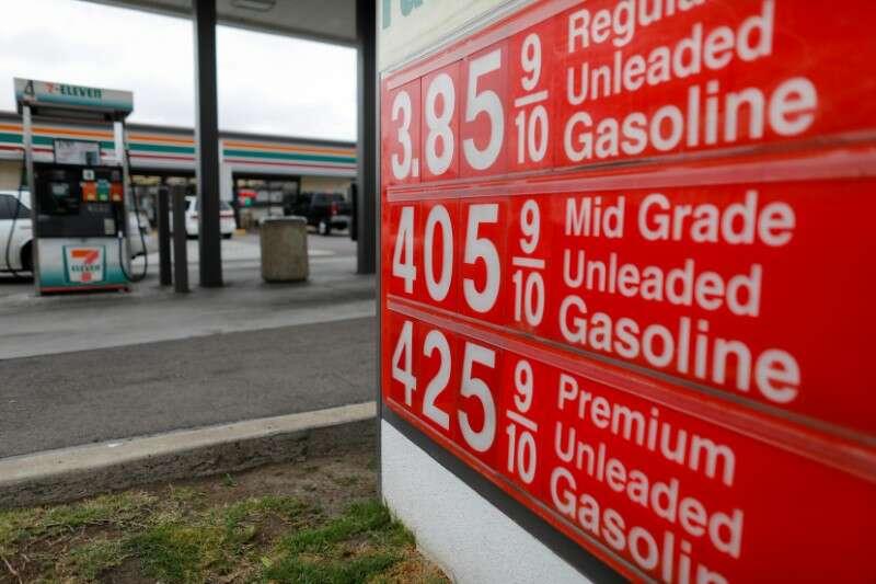 Ceny importowe w USA przyspieszają na wyższych kosztach energii Reuters
