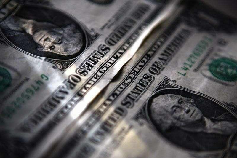 Dolar Krawędzie wyższe; Obawy o bodźce ważą na sentyment do ryzyka Investing.com