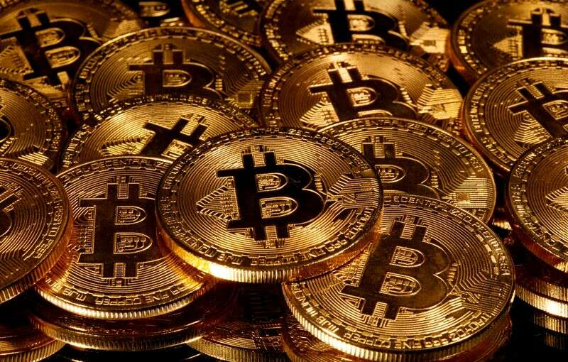 Globalny niedobór chipów uderza w chiński sektor wydobycia bitcoina Reuters