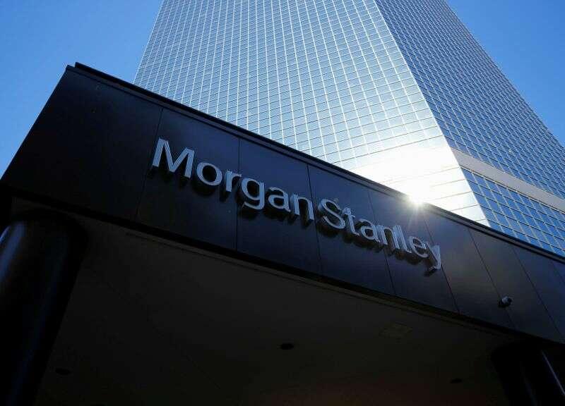 Morgan Stanley, Goldman prowadzić skok premii dla bankierów w Azji - Bloomberg News By Reuters