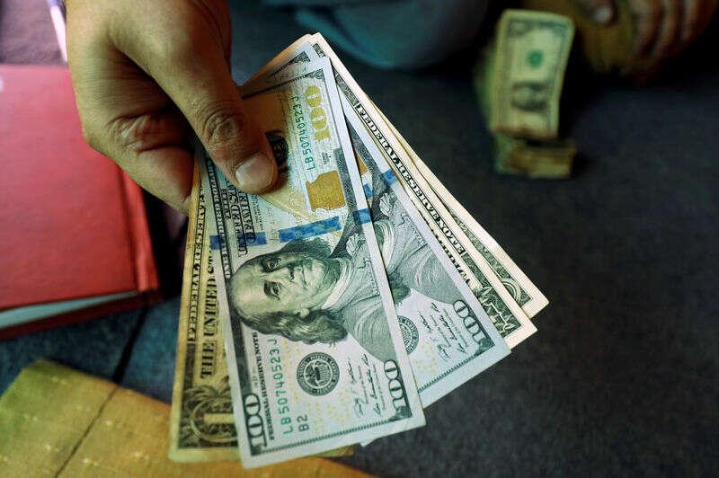 Dolar w górę pomimo piątkowych rozczarowujących danych o zatrudnieniu w USA według Investing.com