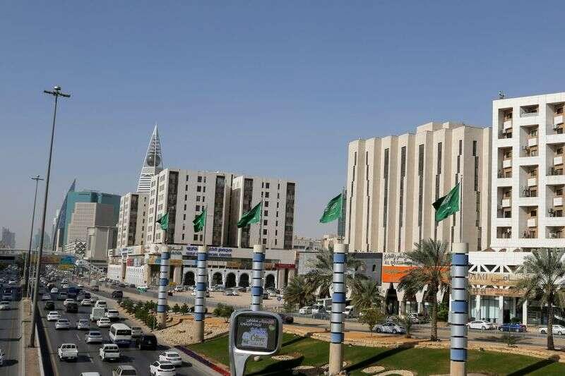 PiF Arabii Saudyjskiej uruchamia 3 miliardy dolarów turystyki, przedsięwzięcia infrastrukturalnego - SPA By Reuters