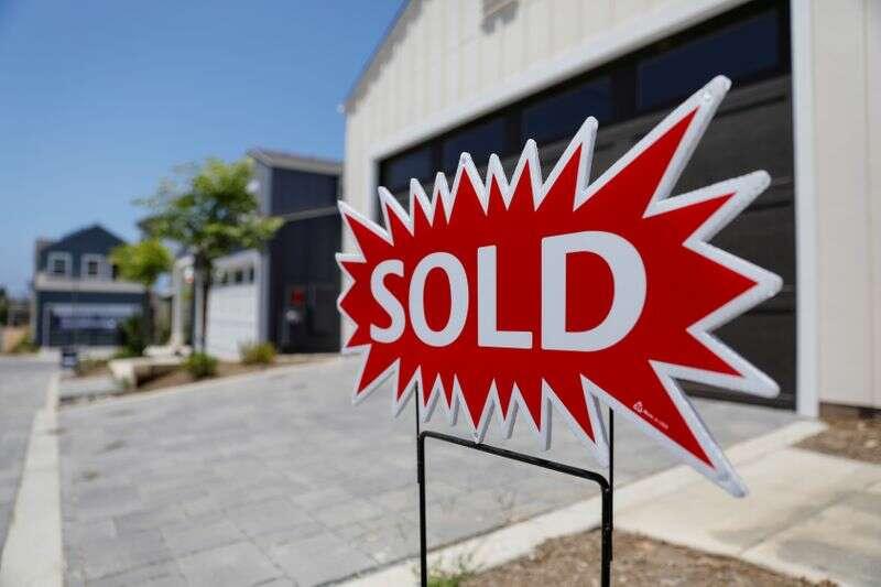 Sprzedaż domów w USA niespodziewanie wzrosła w styczniu Reuters