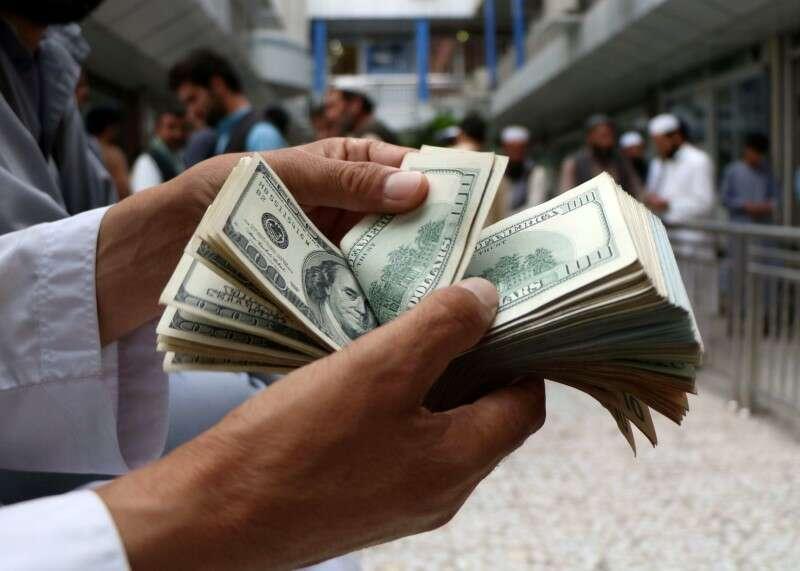 Dolar w górę, zyski ponad low-yielders ponad tolerancji dla wyższych rentowności obligacji USA przez Investing.com