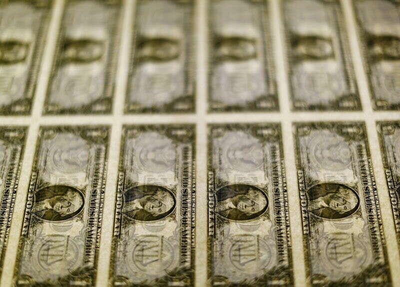 Dolar krawędzie wyższe przed fed oświadczenie Investing.com