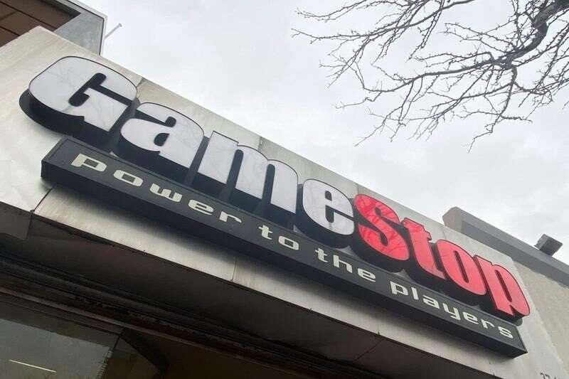 GameStop, AMC w walce o top przegrany wśród zapasów meme przez Investing.com