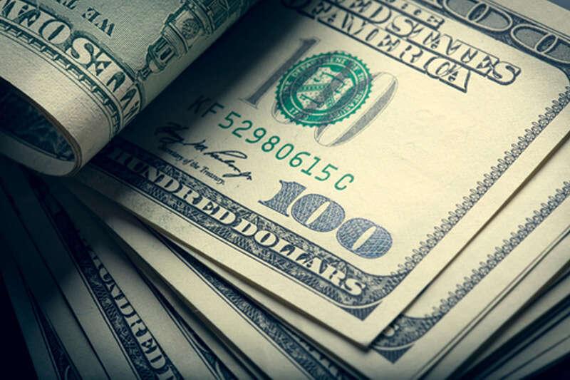 Krawędzie dolara niższe w konsolidacji, ale pozostaje obsługiwane; 3Y Bond Aukcja Eyed przez Investing.com