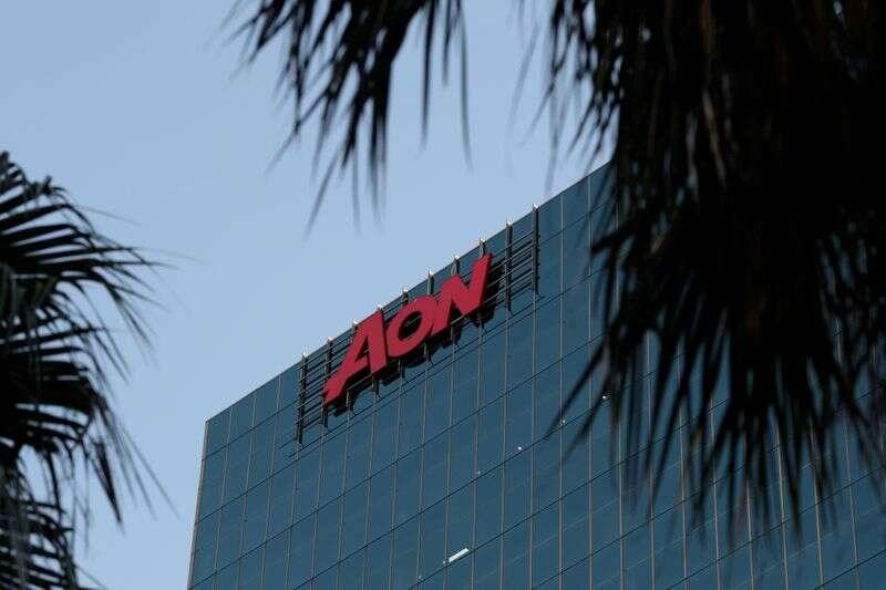Ustępstwa Aon ue na 30 miliardów dolarów oferty Willis może nie wystarczyć: źródła Reuters