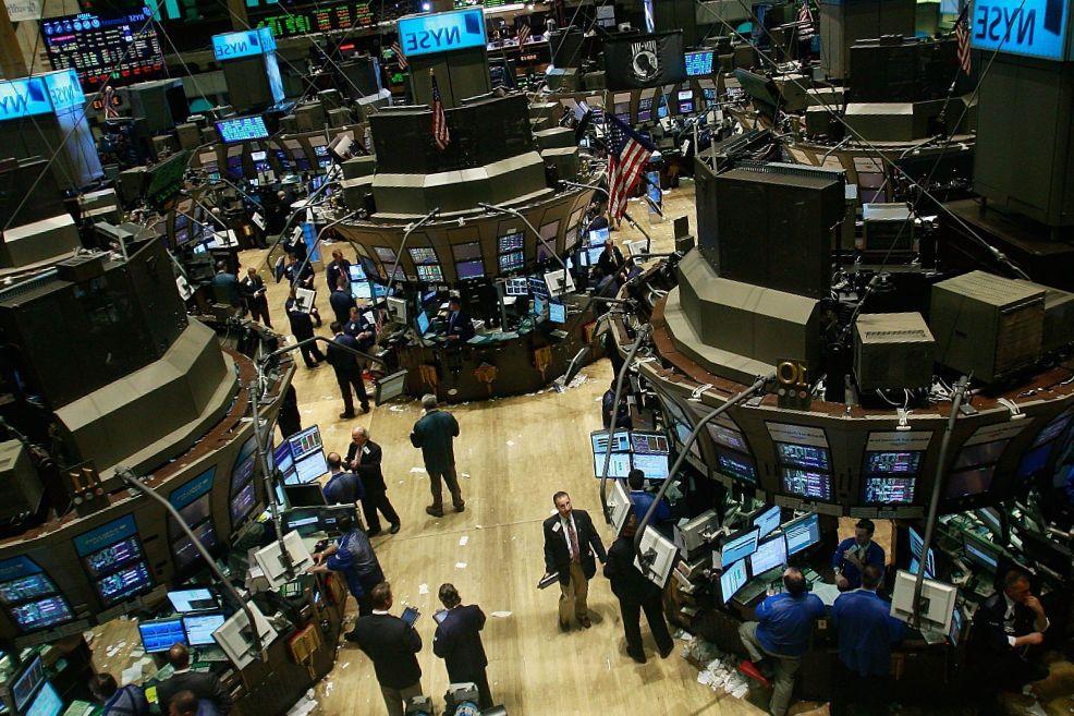 BP (NYSE:BP) ADR WZROSŁA O 0,7%
