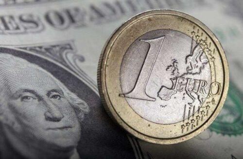 Nordea Cels 1.12 w EUR / USD do połowy 2022 przez Investing.com