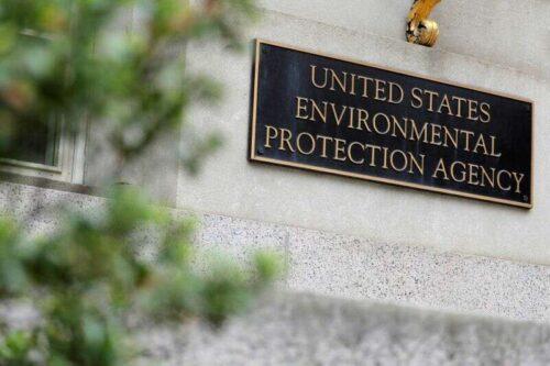 Ekskluzywny: EPA, aby zachęcić mandatami biopaliwami USA poniżej 2020 poziomów, źródła twierdzą przez Reuters