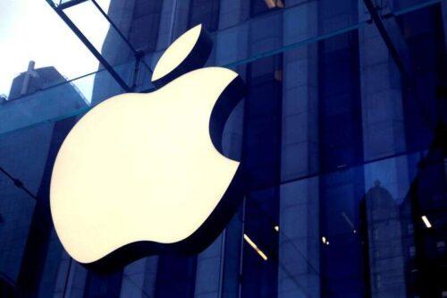 Po krytyce, jabłko, aby szukać obrazów nad nadmorami oznaczonymi w wielu narodach przez Reuters