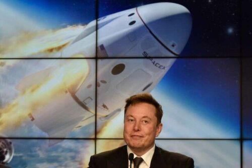 Musk mówi, że Statek Stage Orbital jest gotowy na lot w ciągu kilku tygodni przez Reuters