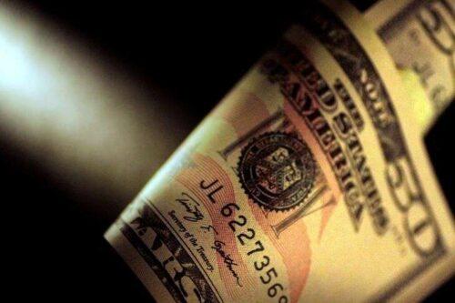 Dollar w pobliżu jednego miesiąca nisko przed decyzją polityki RBA przez Investing.com