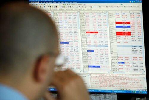 5 Zasoby maszyn budowlanych w zakupie, aby dodać do swojego portfolio przez Stocknews