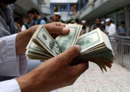 Krawędzie dolara wyżej; Covid uderza sentymentem konsumentem przez Investing.com