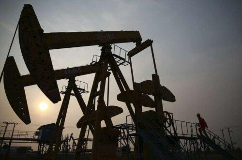 Ropa naftowa wyższa; OPEC UWAGA Udowodniono gwarantowane przez Investing.com