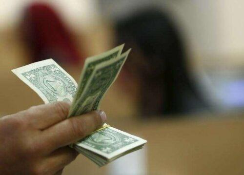 Dolar stabilizuje się po ostrym spadku; Jackson Hole Spotkanie w centrum uwagi przez Investing.com