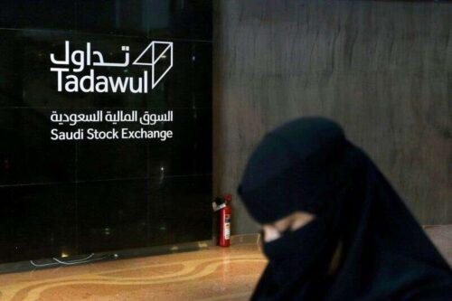 Zapasy Arabii Saudyjskiej wyżej przy zamknięciu handlu; Tadawul All Udostępniaj 0,05% przez Investing.com