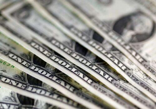 Dollar w dół, ale w pobliżu zysków wielopomierniejszych, podczas gdy rekordowe waluty ryzykowne dzięki Investing.com