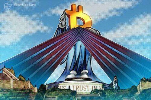 El Salvador Prezydent ogłasza infrastrukturę już zbudowaną przed adopcją bitcoin w kraju przez COINTELEGRAF