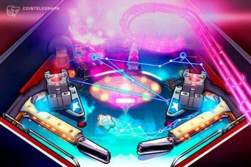 Play-and-Earn jest tajemnicą do głównego nurtu adopcji gier NFT przez COINELEGRAF
