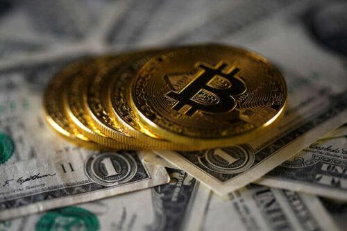 Bitcoin odzyskuje 50 000 USD jako adopcja Crypto intensyfikuje przez rówieśników BTC