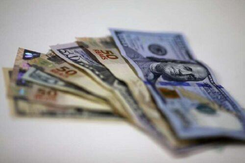 Najlepsze wschodzące waluty tracą Steam As Sing-Hike Bets Wane By Bloomberg