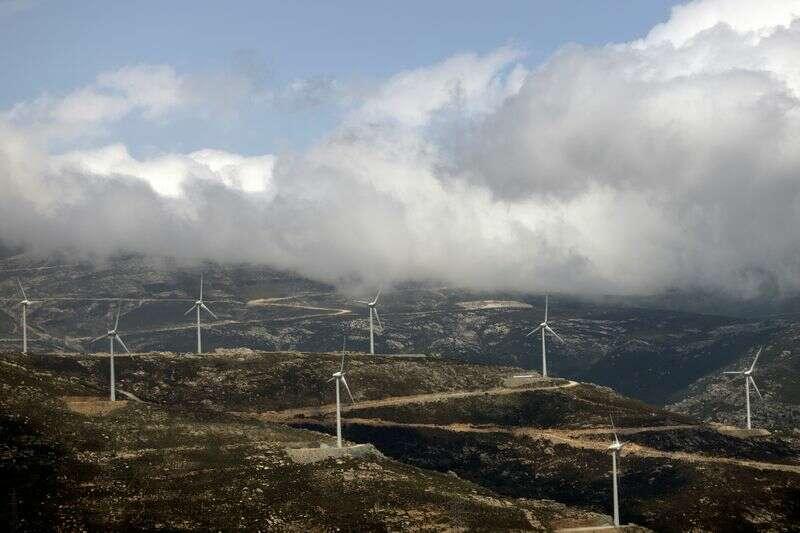 UE zastępuje ponad 4 mld euro w funduszach klimatycznych dla biedniejszych krajów przez Reuters