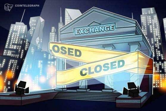 BYBIT CRYPTO Exchange zawiesza usługi w Korei Południowej przez COINELEGRAF