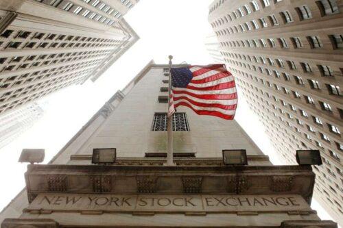 Wall Street spada na otwartych obawach; Dow Jones Down 175 PTS przez Investing.com