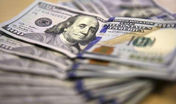 Dollar Dryfy po uwolnieniu miękkim CPI; Fed Speeed Eyed by Investing.com